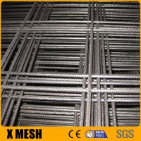 500L deformed wire F82 reinforcing mesh for concrete for Australia AS 4671 standard