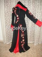 Abaya/Kaftan/Hijab