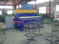 Building Wire Mesh Welding Machine