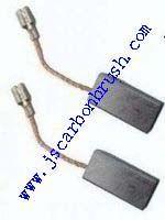 Carbon Brushes  056 GRINDER NIBBLER POLISHER ROUTER TRIMMER DRILL JOINER 5x8x18 D9