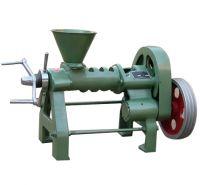 Screw Oil Press 6YL-68