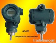 GE-378 Temperature Transmitter Transducer Explosion-Proof