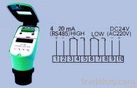GE-1202 Ultrasonic Level Guage Meter