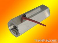 GE-314 Small Size Stainless Steel Flow Switch
