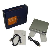 USB 2.0 External Top-loading DVD burner DVD-RW optical drive