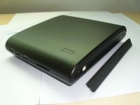 USB2.0 external universal DVD-RW, USB hub, HDD all in one