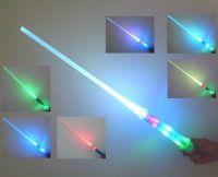6 Pattern Flashing Sword