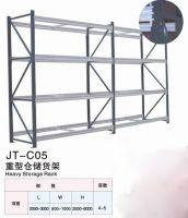 Heavy storage rack&shelf