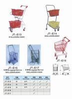 Shopping cart&trolley