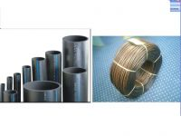 GR irrigation pipe & HDPE