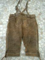 Leather Bavarian Fashion Garments