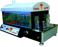 PIZZA CONE GAS OVEN 24 cone cooking capacity