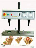 PIZZA CONE smallest machine 2 cone