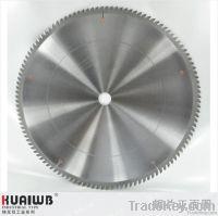 Saw Blades for Aluminium Processing