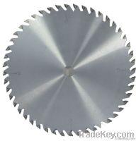 Single chip Saw Blades