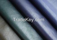 PVC Patent Leather