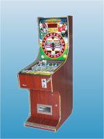 Pinball Redemption Machine