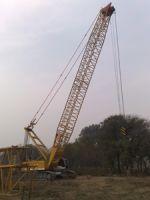 Liebherr Crawler Crane