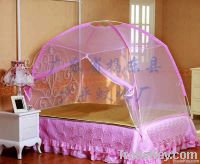 Mongolia Mosquito Net