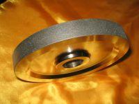 diamond and CBN grinding wheel