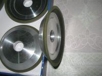 diamond resin bond grinding wheel 12A2-11A2