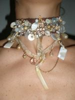 beads handmade neckbands