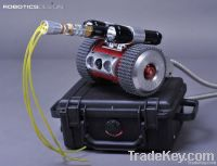 Residential Duct cleaning robot