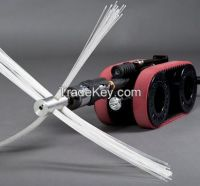 Commercial Duct cleaning robot