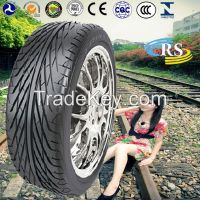 New LTR tire Car tyre UHP tire SUV tire with EU standard 195R15C
