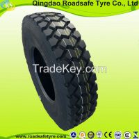 Cheapest radial inner tube truck tyre TBR for sale from china factory