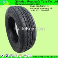 China best radial car tyre SUV tire PCR tire 174/65R14 31X10.5R15 185/