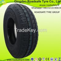 Radial PCR-Passenger car tire  SUV/ UHP /HT/LTR TYRES