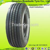 Heavy duty all steel truck tire rubbe tyre tractor tire cheap price