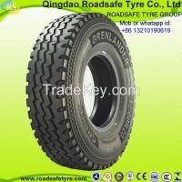 Trailer tire dump truck tires transport tire popular in USA