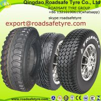 Linglong tire triangle tire Grenlander tire truck tire PCR tyres 9.5R17.5 265/70R19.5