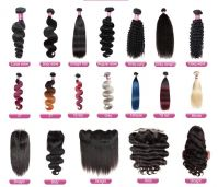 Unprocessed india Wave 100% Natural Virgin Remy Indian Human Hair
