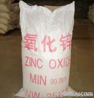 Sell Zinc Oxide
