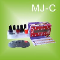 Nail Printer MJ-C