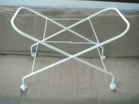 Baby Moses Basket Stand