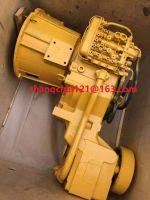 motor grader transmission wheel loader transmission 4WG200 4WG180 gear