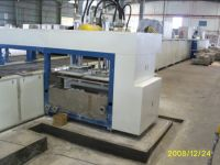pulp tray packaging machine