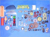 Spinning Machinery Spare Parts