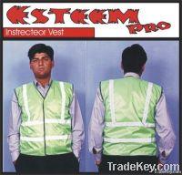 Work wears vest