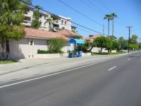 Scottsdale Bus Stop
