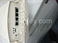 Outdoor 4G LTE CPE waterproof