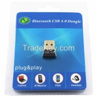 CSR 4.0 Blueooth adapter