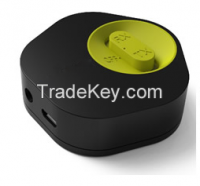 Wireless bluetooth transmitter and receiver
