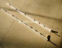 PPP02 plastic paddock fencing insulator post