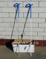 PP02 paddock fencing pigtail step-in posts