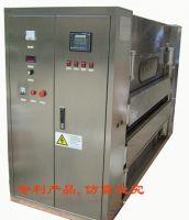 High Voltage Static Spraying Machines